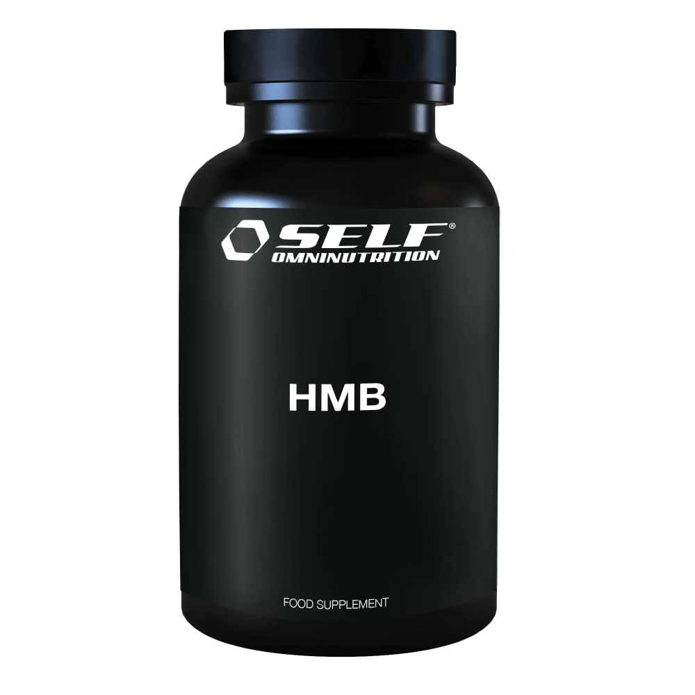 HMB - 100 kapsler Self Omninutrition