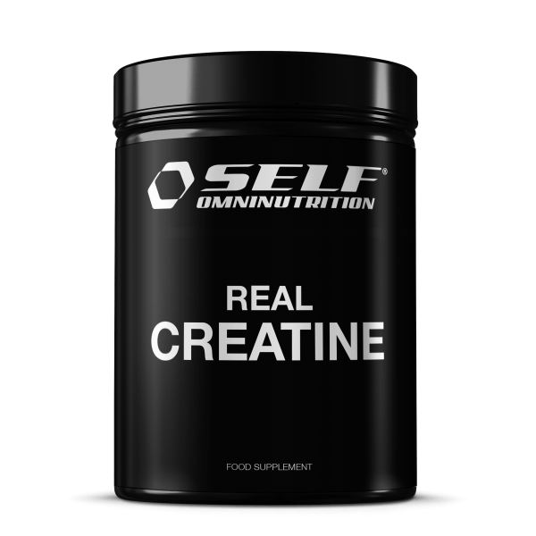 Real creatine self omninutrition