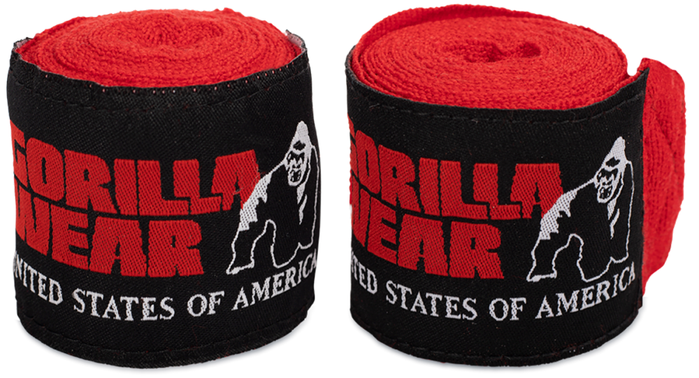 25486_Gorilla_Wear_Boxing_Hand_Wraps_-_Red_1