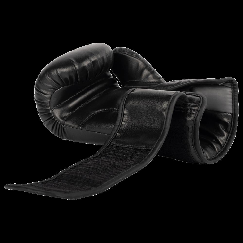 Mosby Boxing Gloves - svart