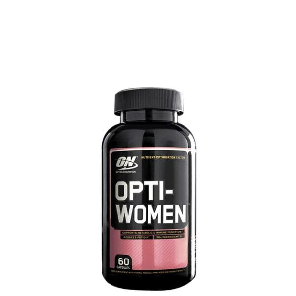 Optimum-Nutrition-Opti-Women-60-kapsler